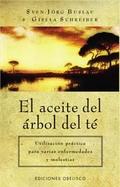 EL ACEITE DEL ÁRBOL DEL TÉ
