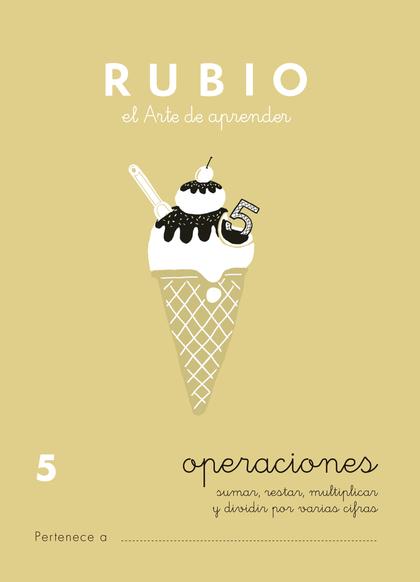 PROBLEMAS RUBIO, N 5