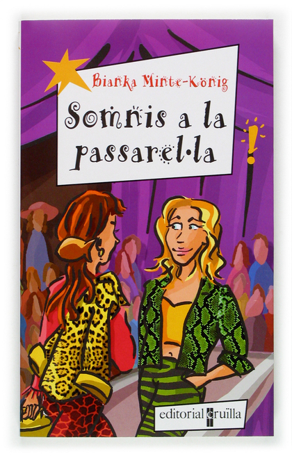 SOMNIS A LA PASAREL·LA
