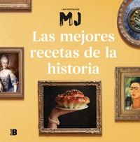 LAS MEJORES RECETAS DE LA HISTORIA.