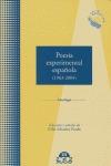 POESÍA EXPERIMENTAL ESPAÑOLA (1963-2004): ANTOLOGÍA