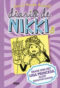 DIARIO DE NIKKI 8. EBOOK.