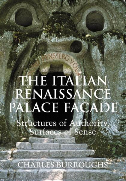 THE ITALIAN RENAISSANCE PALACE FA ADE