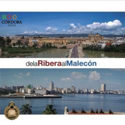 DE LA RIBERA AL MALECÓN. DE CÓRDOBA A LA HABANA