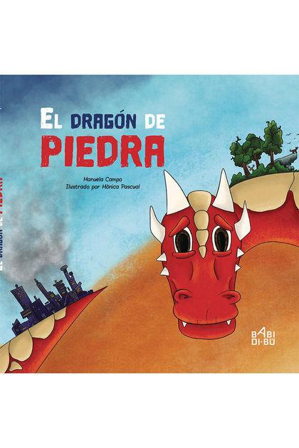 EL DRAGÓN DE PIEDRA.