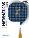 CÓDIGO BRUÑO MATEMÁTICAS 1 ESO DIGITAL ALUMNO +.