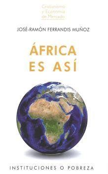 AFRICA ES ASÍ