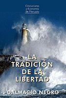 TRADICION DE LA LIBERTAD