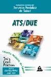 ATS/DUE DEL SERVICIO ANDALUZ DE SALUD. TEST Y CASOS PRÁCTICOS