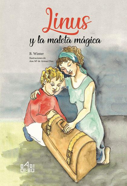 LINUS Y LA MALETA MÁGICA.
