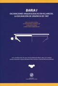 BARIA I : EXCAVACIONES ARQUEOLÓGICAS EN VILLARICOS : LA EXCAVACIÓN DE URGENCIA DE 1987
