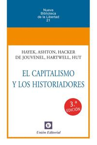 CAPITALISMO Y LOS HISTORIADORES 2020