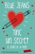 TINC UN SECRET. EL DIARI DE LA MERI.