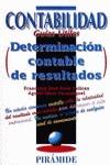 CONTABILIDAD GUIAS UTILES DETERMINACION CONTABLE DE RESULTADOS