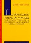 DIPUTACION FORAL DE VIZCAYA