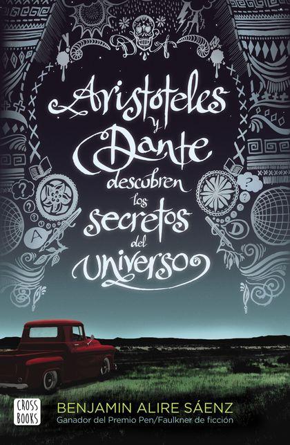 ARISTÓTELES Y DANTE DESCUBREN LOS SECRETOS DEL UNIVERSO.