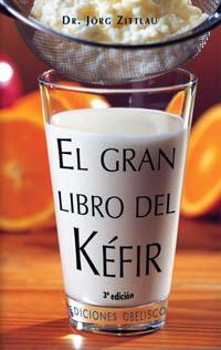 EL GRAN LIBRO DEL KÉFIR