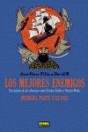 LOS MEJORES ENEMIGOS - 1783 A 1953.