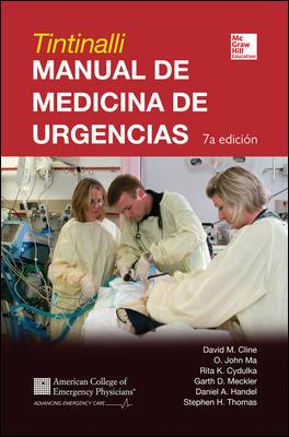 MANUAL MEDICINA URGENCIAS 7ªED