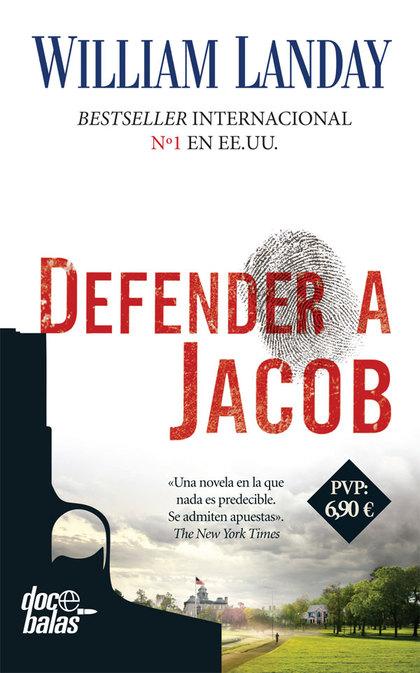 DEFENDER A JACOB.