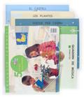 TRES TAMBORS, EDUCACIÓ INFANTIL, 5 ANYS. 3 TRIMESTRE