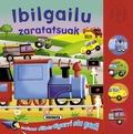 IBILGAILU ZARATATSUAK.