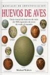 HUEVOS AVES
