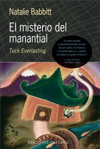 EL MISTERIO DEL MANANTIAL