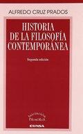 HISTORIA DE LA FILOSOFÍA CONTEMPORÁNEA.