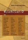 EPISTOLARIO DE-- : ALEIXANDRE  ALONSO, D  BARANDIARÁN  CARO BAROJA  CELA  CERNUDA  DELIBES  FIG