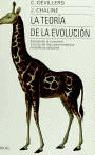LA TEORIA DE LA EVOLUCION HOY
