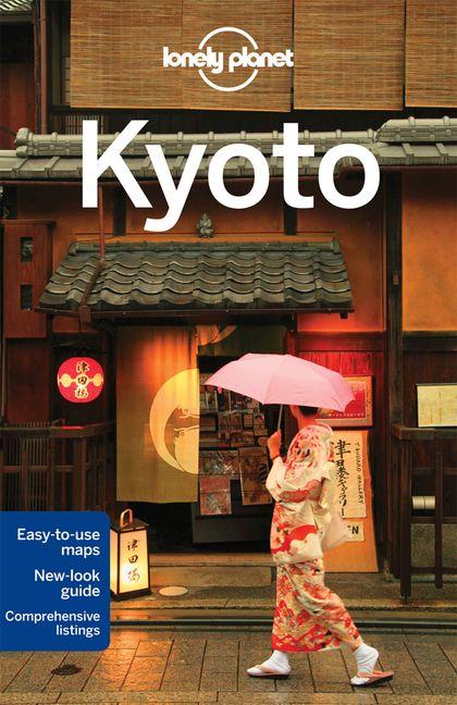 KYOTO 6 (INGLÉS)