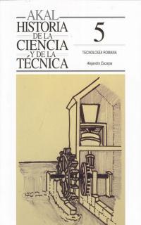 TECNOLOGÍA ROMANA