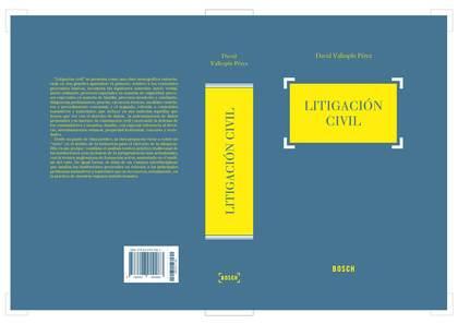 LITIGACIÓN CIVIL