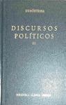 DISCURSOS POLITICOS III (N.87)