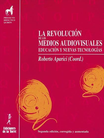 La revolución de los medios audiovisuales