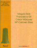 PREMI CERTAMEN LITERARI MARC GRANELL VILA D´ALMUSSAFES, 2000