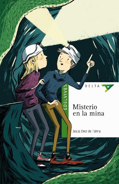 MISTERIO EN LA MINA (PROV.)