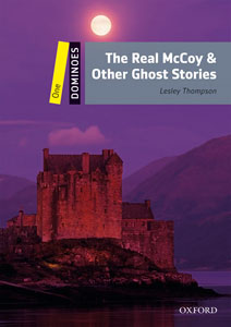 THE REAL MCCOY AND OTHER SHORT STORIES + MULTIROM (DOMINOES 1) NE