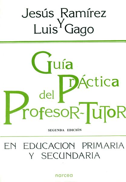 GUIA PRACTICA DEL PROFESOR TUTOR