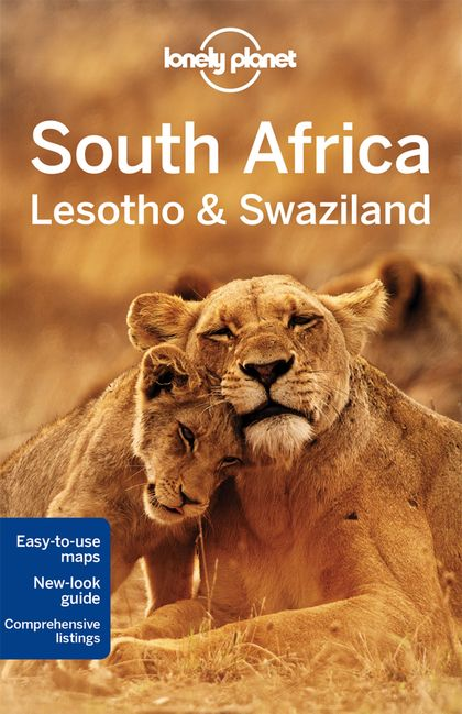 SOUTH AFRICA, LESOTO & SWAZILAND 10