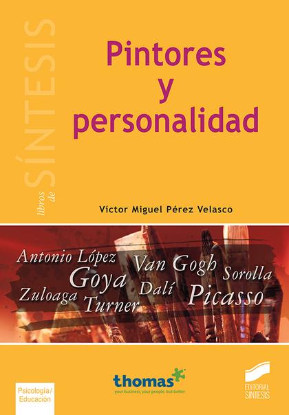 PINTORES Y PERSONALIDAD