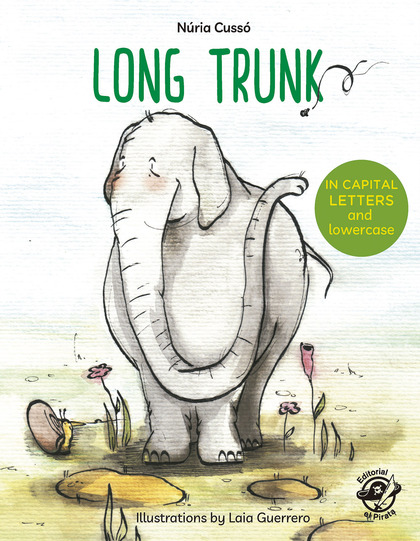 LONG TRUNK                                                                      ENGLISH CHILDRE