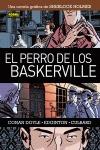 SHERLOCK HOLMES - EL PERRO DE LOS BASKERVILLE.