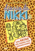 DIARIO DE NIKKI 9. EBOOK. UNA REINA DEL DRAMA CON MUCHOS HUMOS