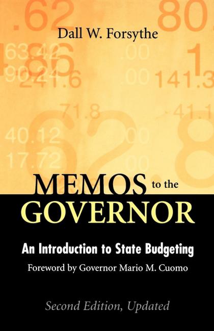 MEMOS TO THE GOVERNOR