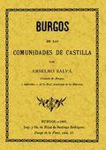BURGOS EN LAS COMUNIDADES DE CASTILLA