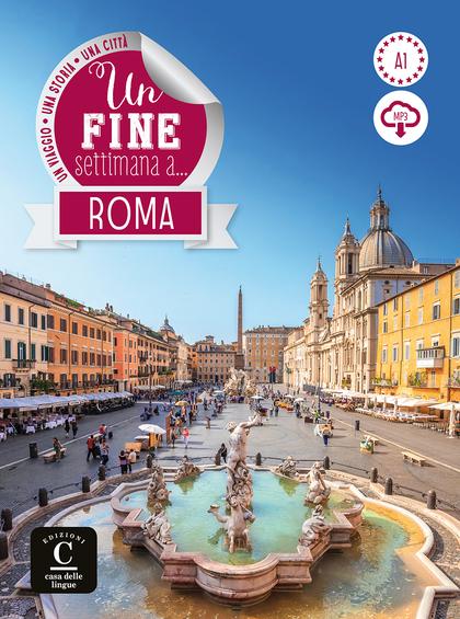 UN FINE SETTIMANA A ROMA LIBRO MP3 DESCARGABLE 2 TRIM 2019.
