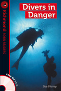 DIVERS IN DANGER, LEVEL 1. READERS