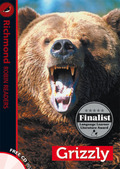 GRIZZLY, LEVEL 1. READERS